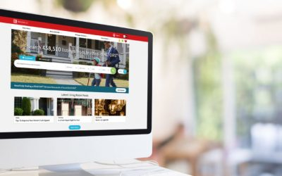 CREA unveils redesigned REALTOR.ca website
